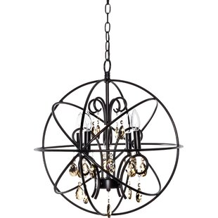 Mini or small chandeliers youll love save to idea board aloadofball Images