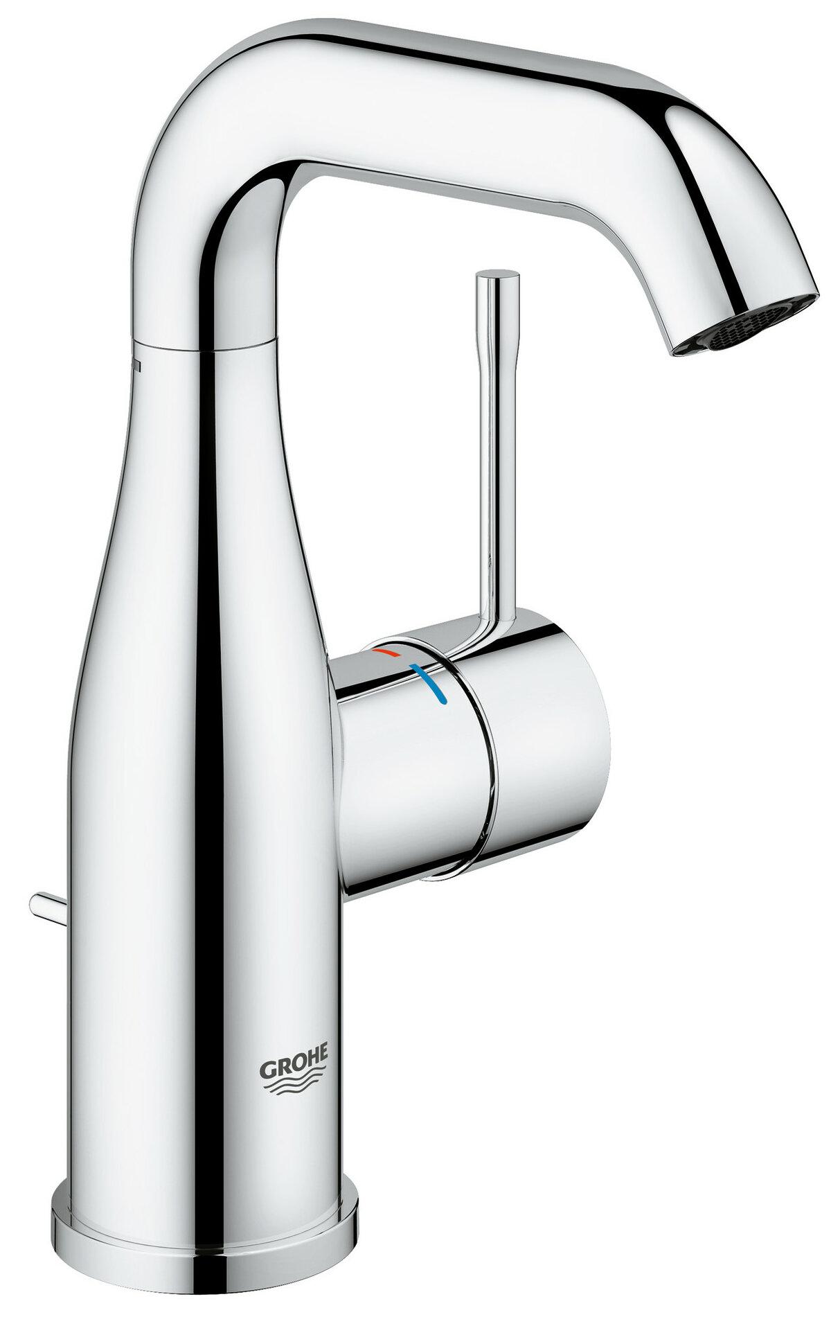 Grohe Essence Single Hole Bathroom Sink Faucet   Wayfair