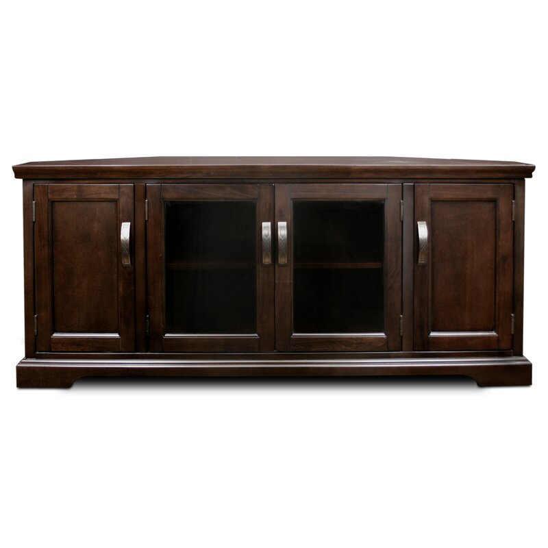 Darby Home Co Radtke Tv Stand For Tvs Up To 60 Reviews Wayfair