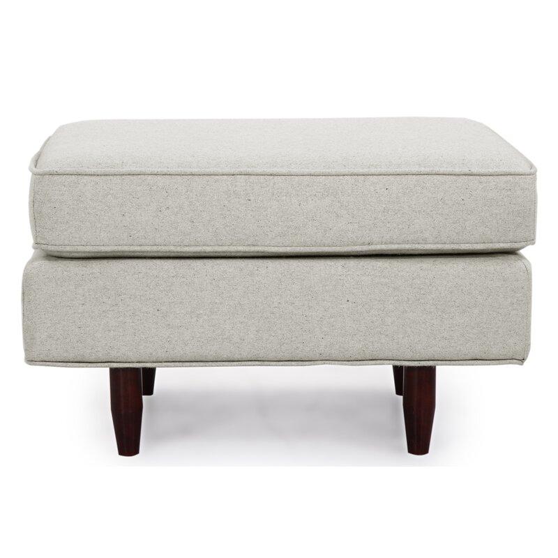 Wondrous Mickey Storage Ottoman Machost Co Dining Chair Design Ideas Machostcouk