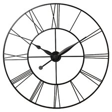 Wall Clock Art modern wall clocks | allmodern