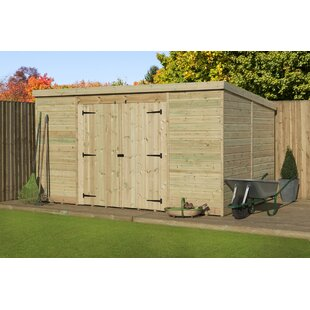 Sheds With Assembly Wayfaircouk