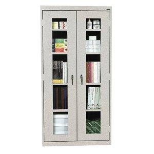Classic Series 2 Door Storage Cabinet