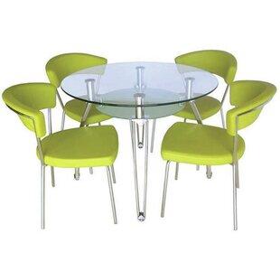 Satterwhite Glass Dining Table