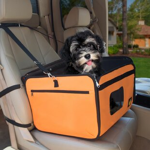 Howa Booster Seat Pet Carrier