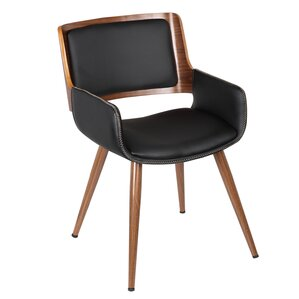 Bentwood Arm Chair by Adeco Trading