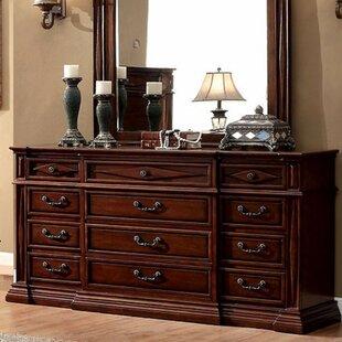 Connellsville Style Dresser