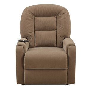 Power Lift Assist Recliner by PRI