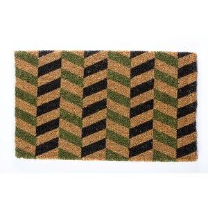 Herringbone Doormat