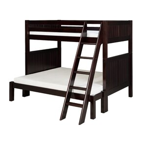 Isabelle Twin over Full Bunk Bed by Viv + Rae