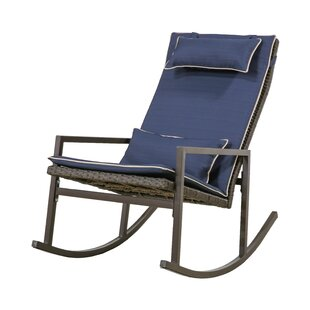 Outdoor Rocking Chair Pillows Wayfair