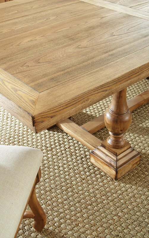 Steve Silver Furniture Plymouth Dining Table Reviews