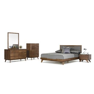 Scandinavian Bedroom Sets You\'ll Love | Wayfair