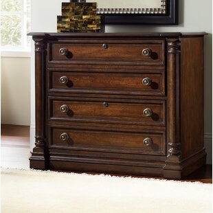 Leesburg 2 Drawer Lateral Filling Cabinet