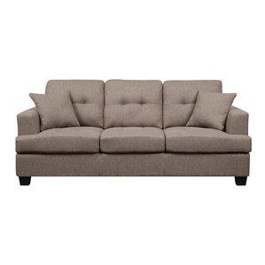 Matthew 3 Piece Sofa & Pillow Set by Red Barrel Studio