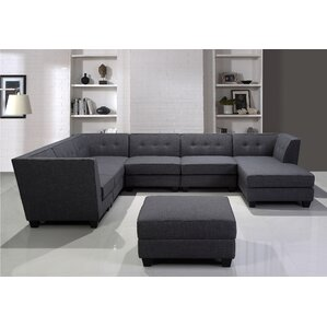 Modular Sectional by BestMasterFurniture
