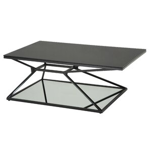 Wedge Coffee Table by Sunpan Modern