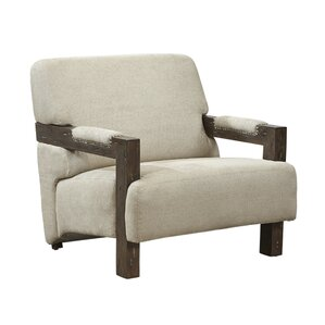 Shelli Arm Chair by Union Rustic