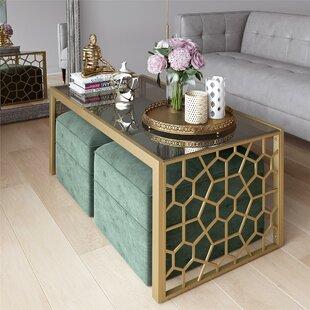 Glass Coffee Tables | Joss & Main