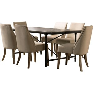 Donny Osmond Dining Table by Coaster