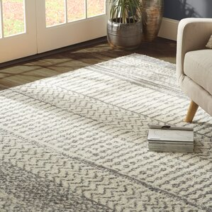 Danny Gray/Ivory Area Rug Part 53