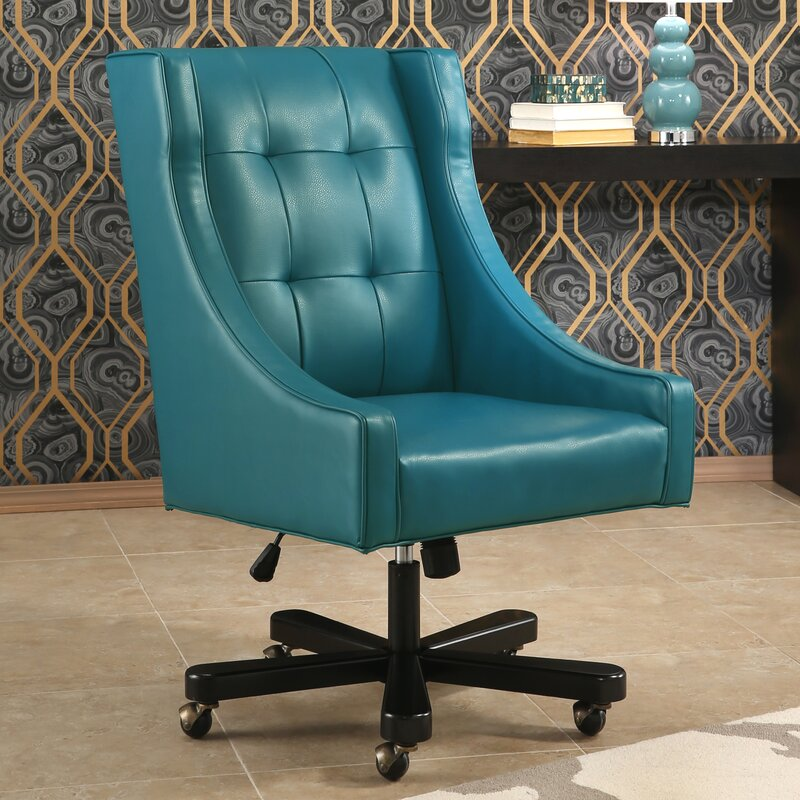 Fanning Office Chair