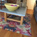 World Menagerie Maastricht Red Amp Blue Area Rug Amp Reviews