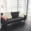 Varick Gallery Ferris Sleeper Sofa Amp Reviews Wayfair Ca