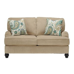 Three Posts Herscher Loveseat Image