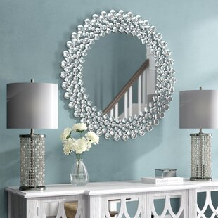 a4d1cd82fc Rhinestone Mirror
