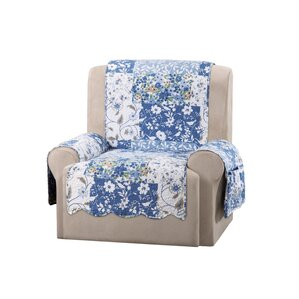 Sure Fit Heirloom Recliner Slipcover