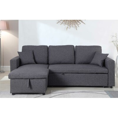 L Shaped Sectionals You Ll Love Wayfair