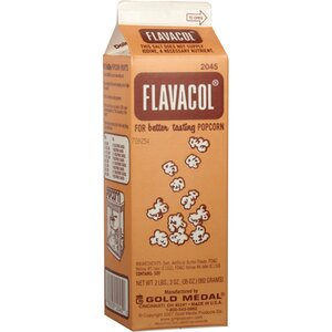 Gold Medal 35 oz Flavacol Seasoning Popcorn Salt