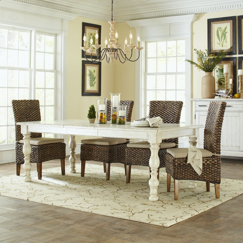 Beau Clearbrook Extending Dining Table