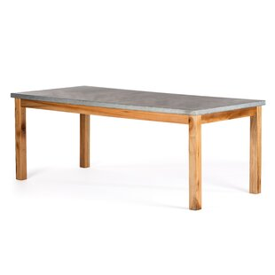 Schuler Solid Wood Dining Table