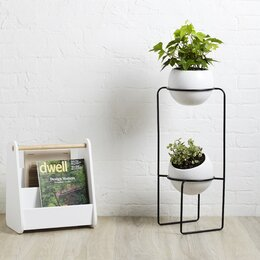 Modern Planters Indoor - Home Design Ideas - http://www ...