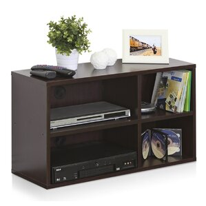 Abrielle Petite Audio Video Storage by Ebern Designs