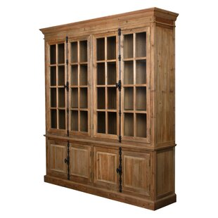 Llewellyn China Cabinet