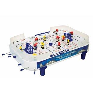 Stiga Rod Hockey | Wayfair