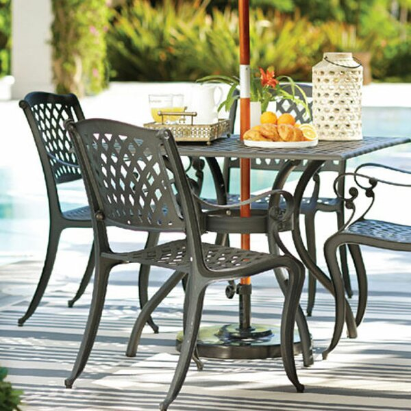 sc 1 st  Wayfair & Metal Patio Furniture Youu0027ll Love | Wayfair