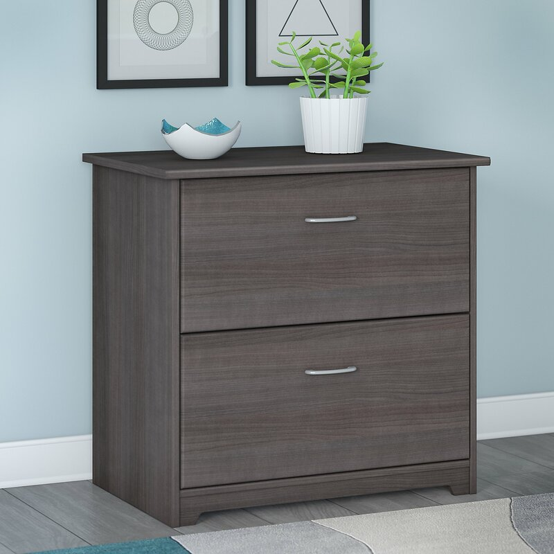 Hillsdale 2 Drawer Lateral Filing Cabinet
