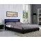 Bambill Upholstered Bed Frame