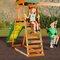 Backyard Discovery Prescott All Cedar Swing Set & Reviews ...