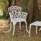 4-Sitzer Gartengarnitur Eden