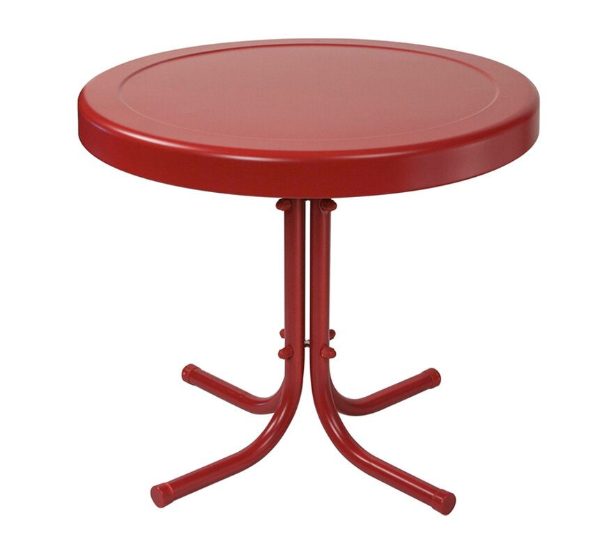Delightful Timothea Side Table