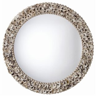 66bf66d3270 Kipling Authentic Oyster Shell Mirror
