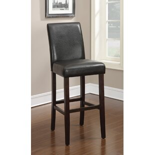Parson Upholstered Dining Chair (Set of 2)