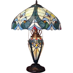 Dale Tiffany Victorian Lamp Wayfair