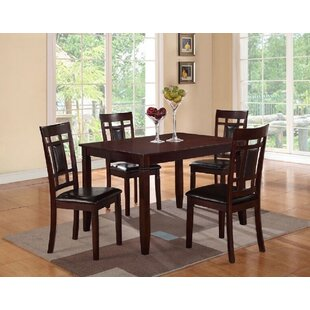 Clair 5 Piece Dining Set