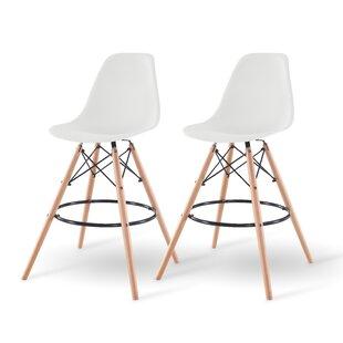 White Shell Chair | Wayfair